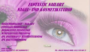 Fantastic Nailart1