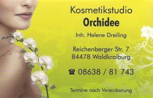 Kosmetik Dreiling 001